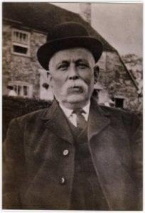 Alfred Purton (courtesy Jane Barrett)